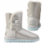 Угги UGG Bailey Bling I Do! White