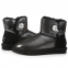Угги UGG Bailey Bling Mini I DO! Black