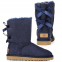 Угги UGG Bailey Bow Navy