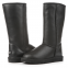 Угги UGG Tall Leather Black