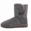 Угги UGG Bailey Button Grey