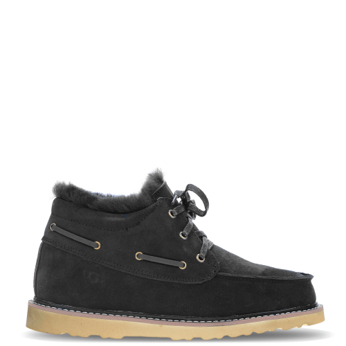 Угги UGG Australia David Beckham Lace Black купить в Киеве