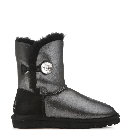 Угги UGG Australia Bailey Bling I Do! Black купить в Киеве
