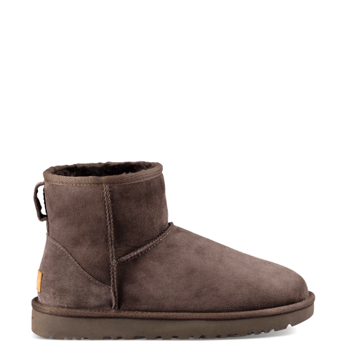 Угги UGG Australia Classic MIni II Chocolate купить в Киеве