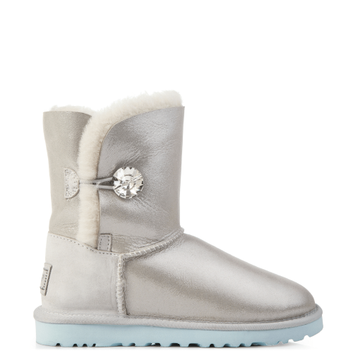 Угги UGG Australia Bailey Bling I Do! White купить в Киеве