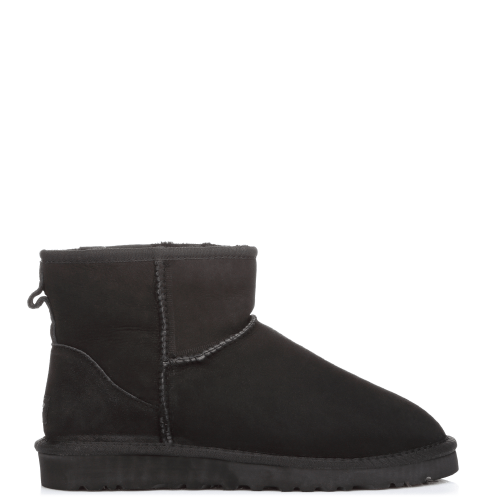 Угги UGG Australia Men Classic Mini Black купить в Киеве