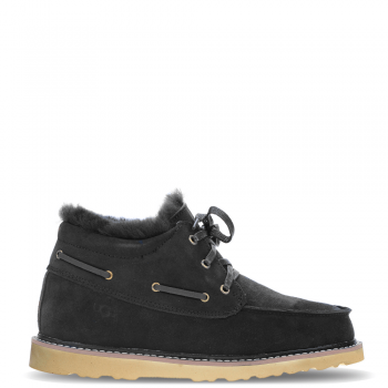 Угги UGG David Beckham Lace Black