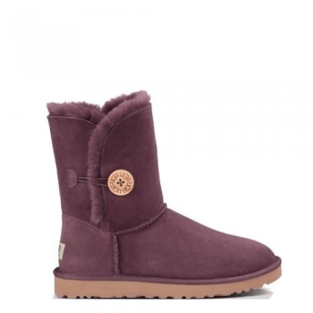 Угги UGG Bailey Button Port