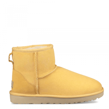 Угги UGG Classic II Mini Sunflower