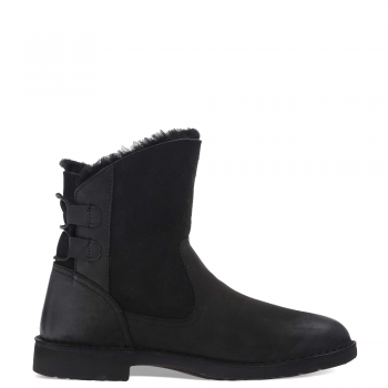 Угги UGG Naiyah Boot Black