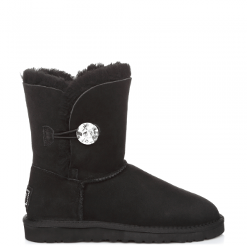 Угги UGG Bailey Bling Black