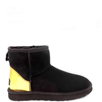 Угги UGG Mini Golden Heel