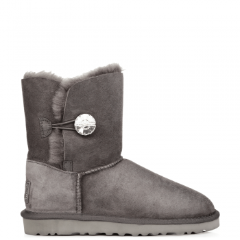 Угги UGG Bailey Bling Grey