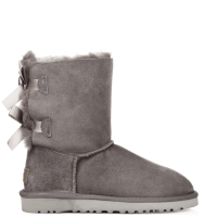 UGG Australia Bailey Bow Grey