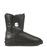 UGG Australia Bailey Bling Leather Black