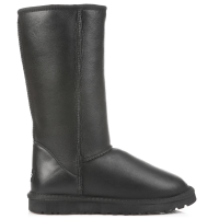 UGG Australia Tall Leather Black