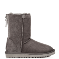 UGG Australia Zip Short Grey