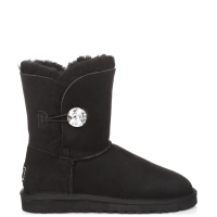 UGG Australia Bailey Bling Black