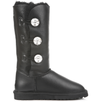 UGG Australia Bailey Bling Triplet Black