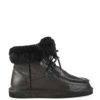 UGG Australia Burro Leather Boot