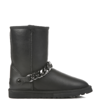 UGG Australia Chain Leather Black
