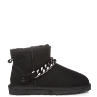 UGG Australia Chain Mini Black