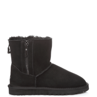 UGG Australia Dubble Zip Black